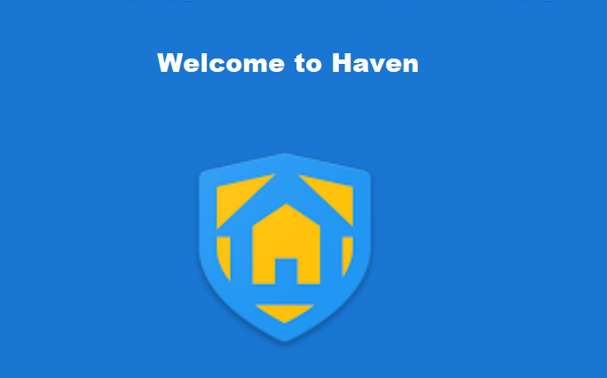haven anti spy android