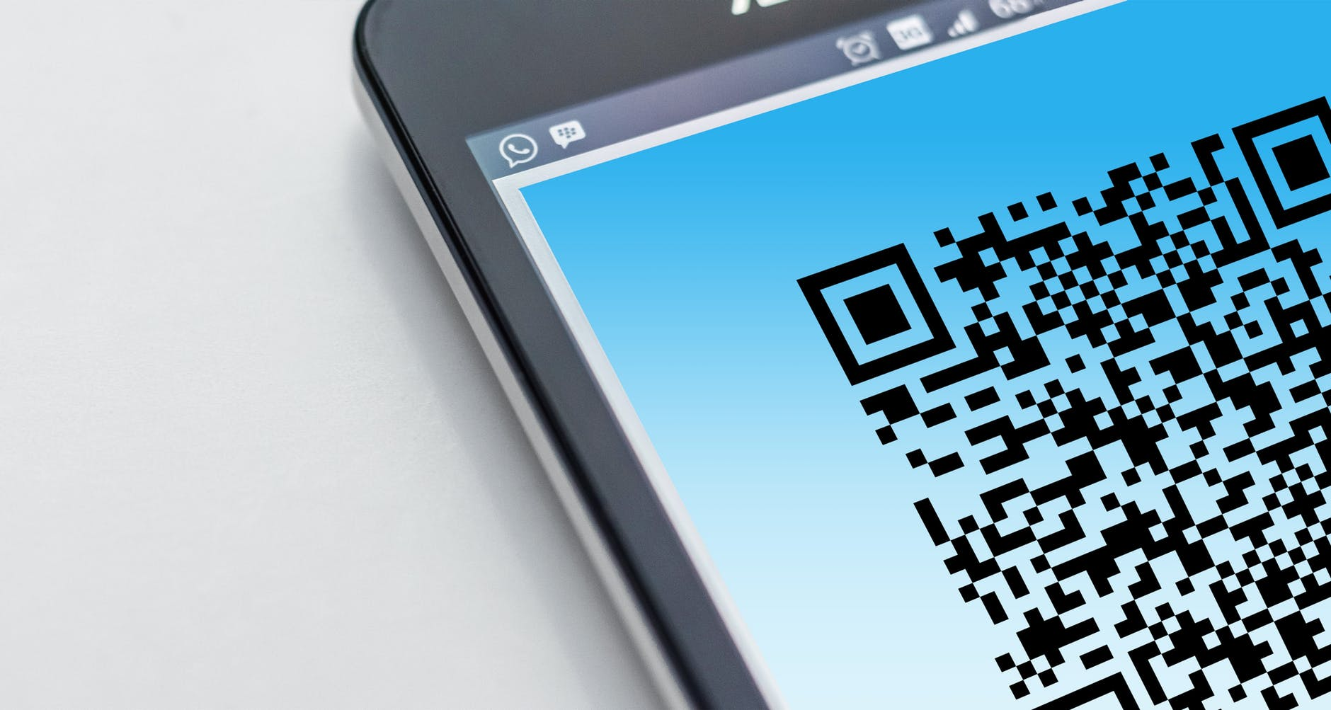 QR, Barcode for Windows Mobile
