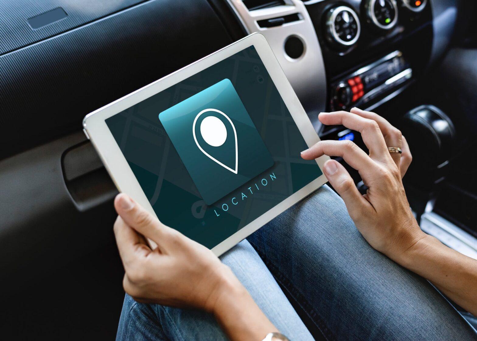 Maps, GPS, Navigation apps for Windows Mobile