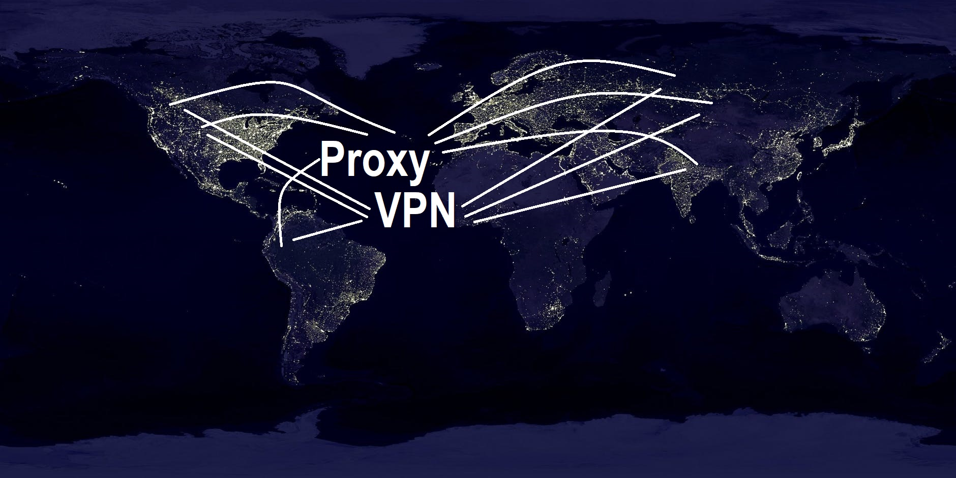 Proxy,VPN apps Windows Mobile