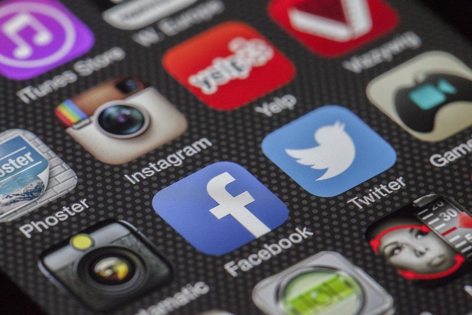 Social network apps for Windows Mobile