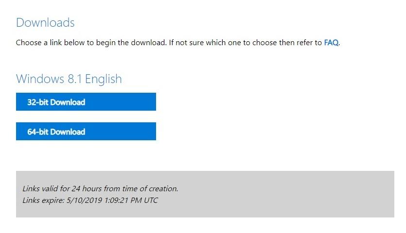 download windows 10 pro iso 32 bit