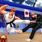 Karate King Fighter: Kung Fu 2018 Final Fighting