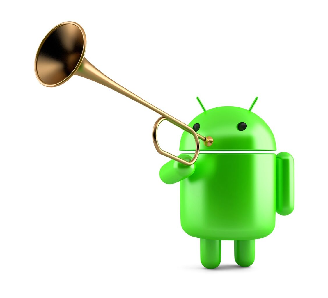 Android music apps and games