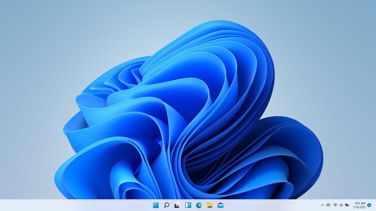 Windows 11 Insider Preview Desktop